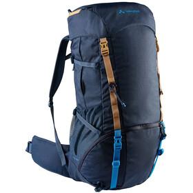 VAUDE Hidalgo 42+8 Backpack Kids, azul
